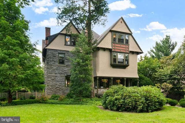 8040 Saint Martins Lane, PHILADELPHIA, PA 19118 (MLS #PAPH941668) :: Kiliszek Real Estate Experts