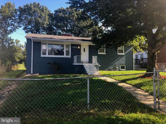 109 Iroquois Way, OXON HILL, MD 20745 (#MDPG583346) :: The Redux Group