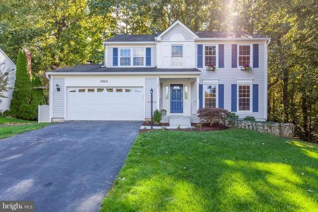 3962 Stirrup Court, WOODBRIDGE, VA 22192 (#VAPW506334) :: Certificate Homes