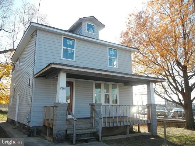 2801 Channing Street NE, WASHINGTON, DC 20018 (#DCDC490206) :: SP Home Team