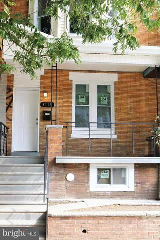 3119 N Judson Street, PHILADELPHIA, PA 19132 (#PAPH941696) :: Keller Williams Realty - Matt Fetick Team