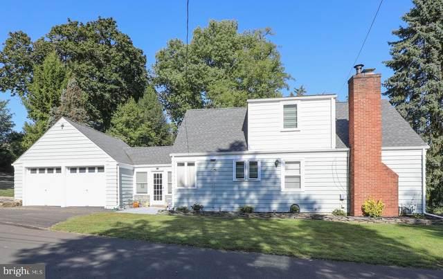 401 Hillside Avenue, MORRISVILLE, PA 19067 (#PABU508530) :: Linda Dale Real Estate Experts