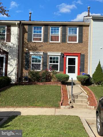 24 Mountain Laurel Court, GAITHERSBURG, MD 20879 (#MDMC728588) :: Great Falls Great Homes