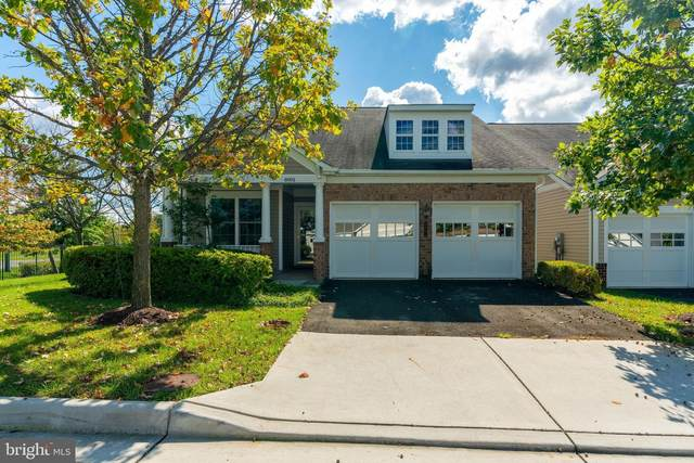 8901 Yellow Daisy Place, LORTON, VA 22079 (#VAFX1159454) :: Certificate Homes