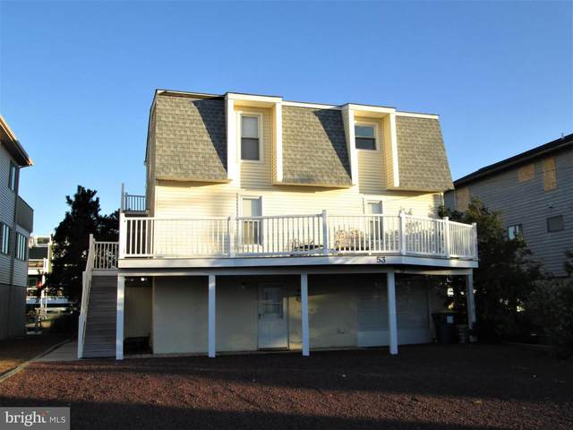 53 Bayside Drive, FENWICK ISLAND, DE 19944 (#DESU170588) :: RE/MAX Coast and Country