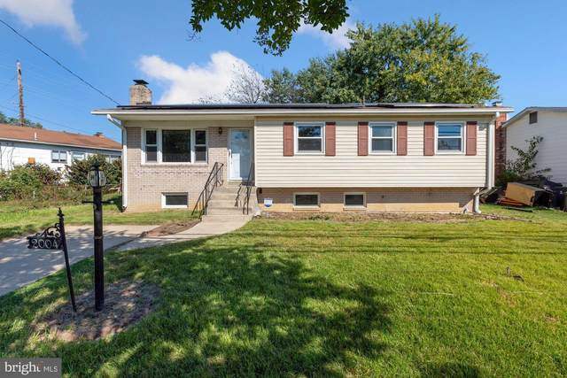 2004 Weber Drive, DISTRICT HEIGHTS, MD 20747 (#MDPG583392) :: Tom & Cindy and Associates