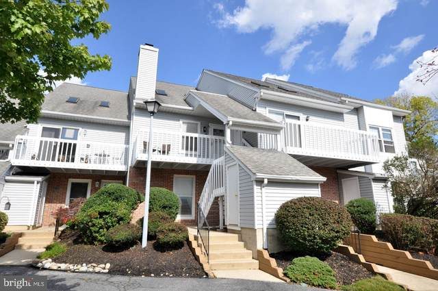 309 Park Place Drive, CHERRY HILL, NJ 08002 (#NJCD404152) :: The Toll Group