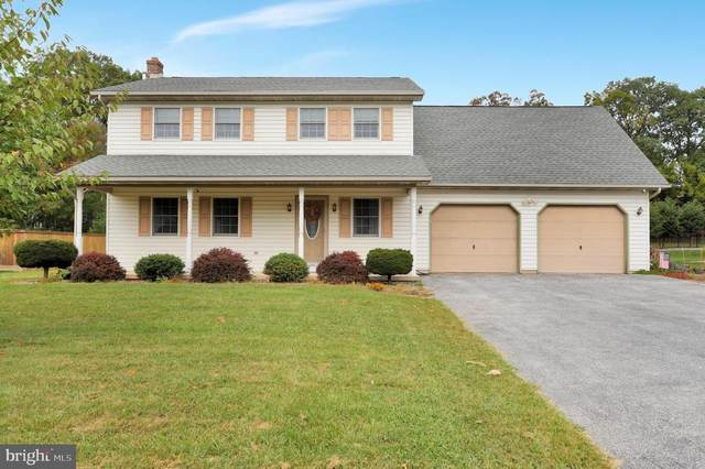 10051 Cardinal Drive, ORRSTOWN, PA 17244 (#PAFL175660) :: The Matt Lenza Real Estate Team