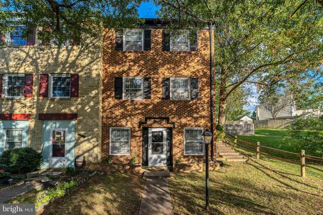 14737 Gatwick Square, CENTREVILLE, VA 20120 (#VAFX1159478) :: The MD Home Team
