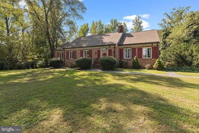 100 Lakeside Drive, WARSAW, VA 22572 (#VARV100518) :: SURE Sales Group
