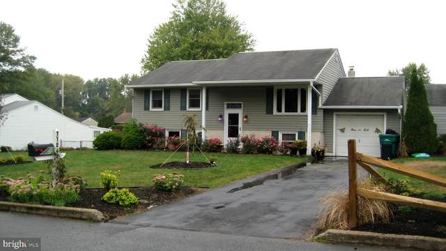 1124 Dartmouth Road, HUMMELSTOWN, PA 17036 (#PADA126378) :: Iron Valley Real Estate