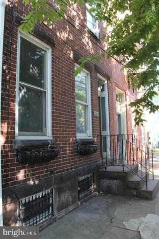 564 Centre Street, TRENTON, NJ 08611 (MLS #NJME302814) :: The Dekanski Home Selling Team