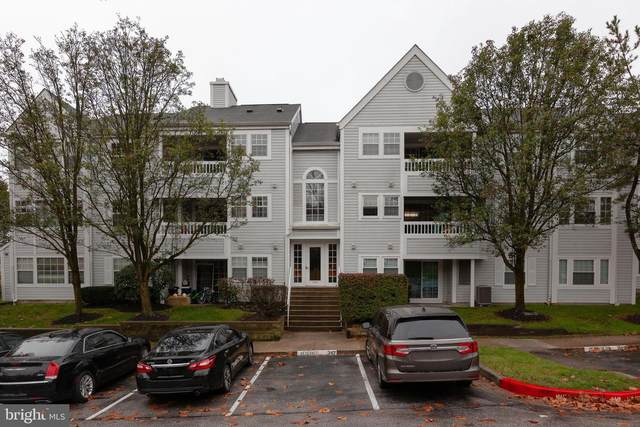 8360 Montgomery Run Road G, ELLICOTT CITY, MD 21043 (#MDHW286150) :: Jacobs & Co. Real Estate