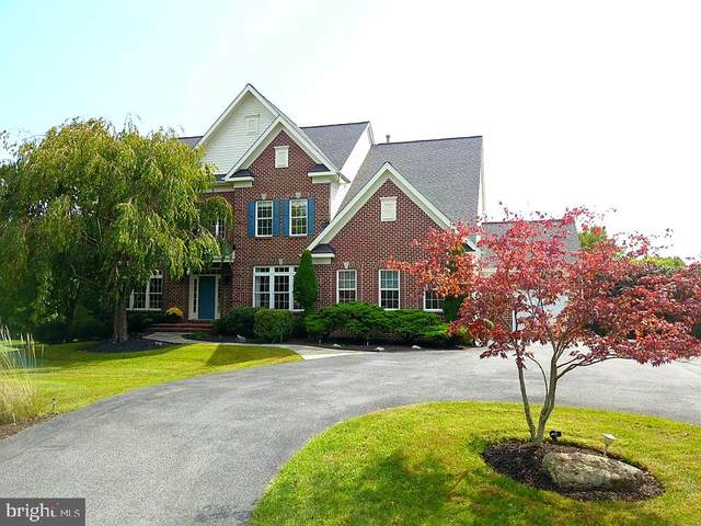 3612 Clear Drive Court, GLENWOOD, MD 21738 (#MDHW286152) :: Certificate Homes
