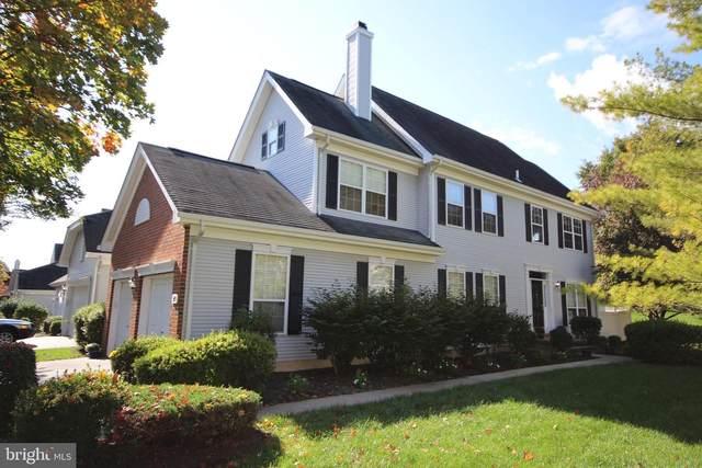345 Watkins Road, PENNINGTON, NJ 08534 (#NJME302816) :: Certificate Homes