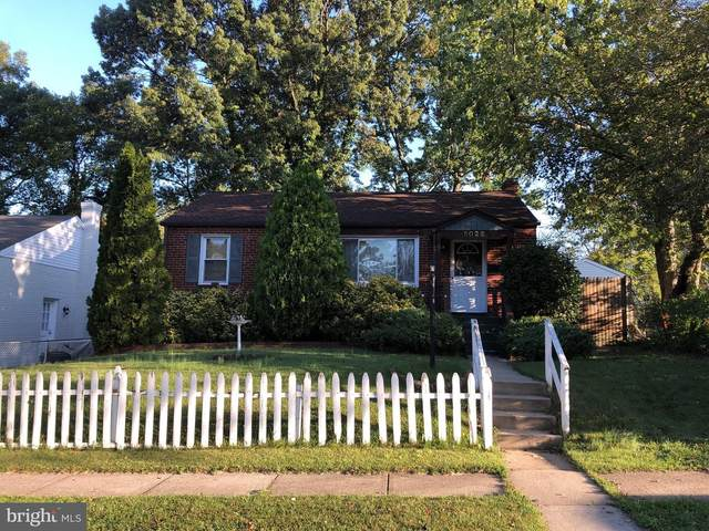 5028 Mineola Road, COLLEGE PARK, MD 20740 (#MDPG583408) :: Certificate Homes