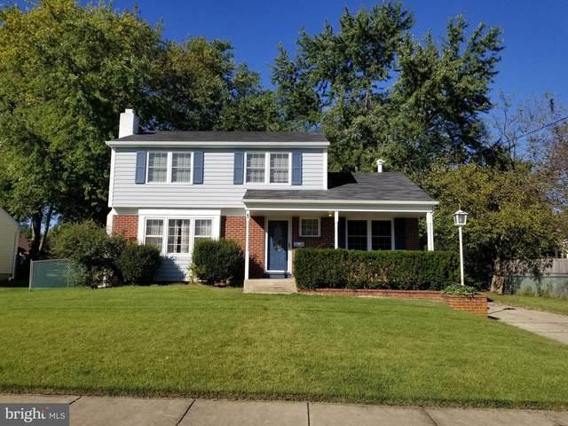 1 Azalea Terrace, MARLTON, NJ 08053 (MLS #NJBL383338) :: The Dekanski Home Selling Team