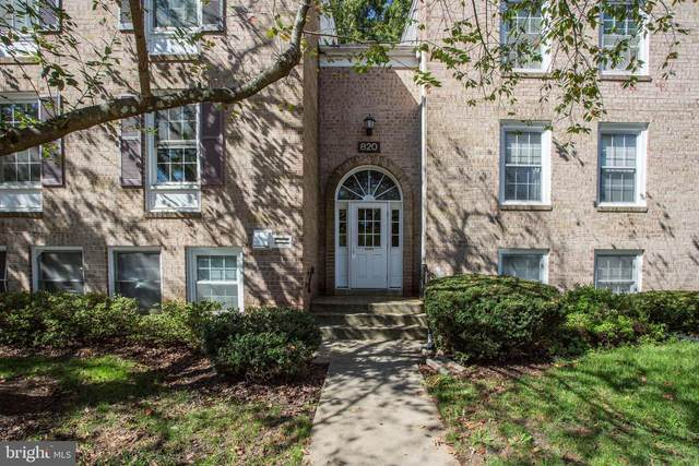 820 Quince Orchard Boulevard #101, GAITHERSBURG, MD 20878 (#MDMC728626) :: The MD Home Team