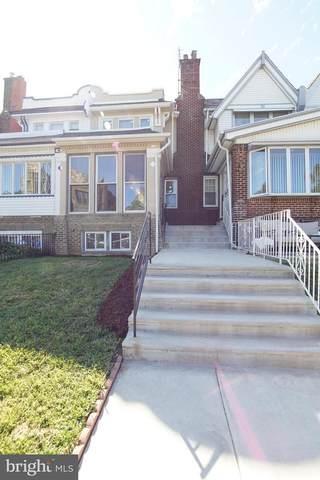 5350 Lebanon Avenue, PHILADELPHIA, PA 19131 (#PAPH941760) :: Ramus Realty Group