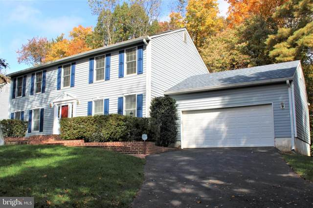 11428 Tanbark Drive, RESTON, VA 20191 (#VAFX1159524) :: Tom & Cindy and Associates