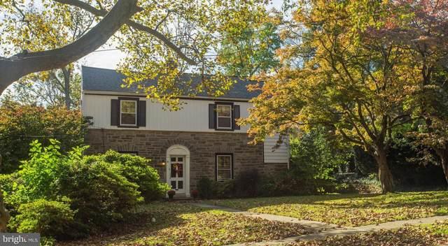 8 Windsor Avenue, ELKINS PARK, PA 19027 (#PAMC666116) :: Blackwell Real Estate