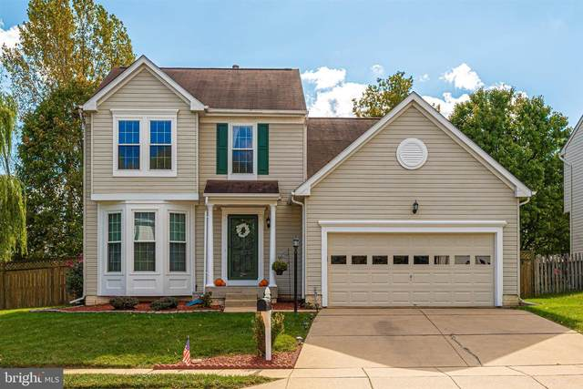 619 Angelwing Lane, FREDERICK, MD 21703 (#MDFR271826) :: Bruce & Tanya and Associates