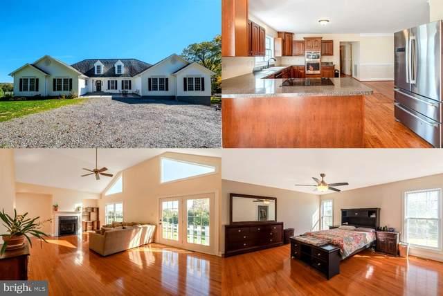 8424 Mes Enfants Court, WARRENTON, VA 20186 (#VAFQ167600) :: Jacobs & Co. Real Estate