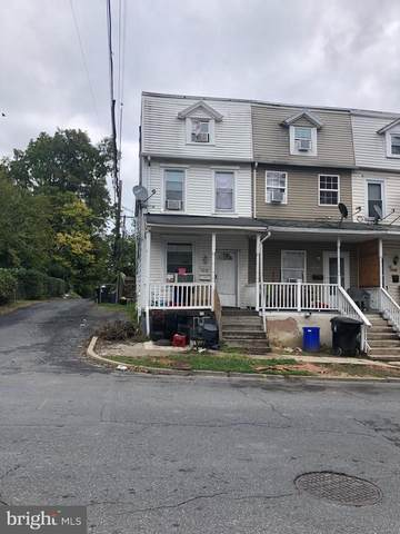 1013 N 19TH Street, HARRISBURG, PA 17103 (#PADA126400) :: The Craig Hartranft Team, Berkshire Hathaway Homesale Realty