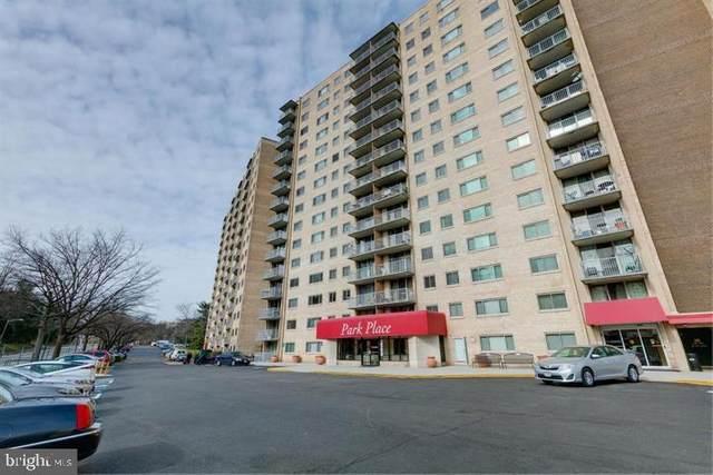 2500 N Van Dorn Street #1420, ALEXANDRIA, VA 22302 (#VAAX251814) :: Better Homes Realty Signature Properties