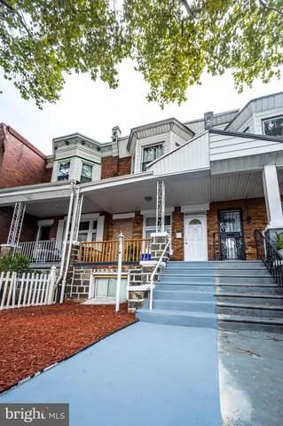 6157 Spruce Street, PHILADELPHIA, PA 19139 (#PAPH941808) :: Ramus Realty Group