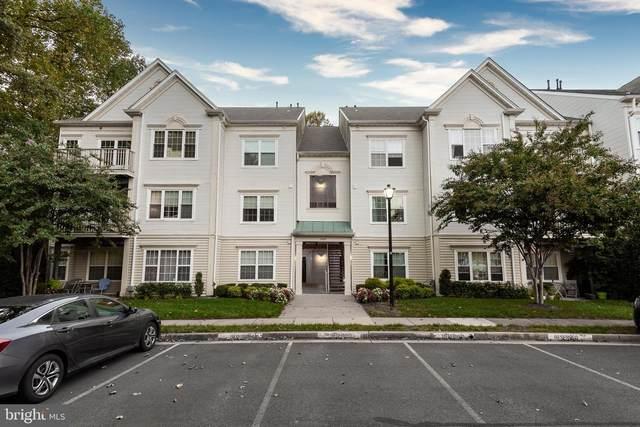 12491 Hayes Court #302, FAIRFAX, VA 22033 (#VAFX1159558) :: Tessier Real Estate