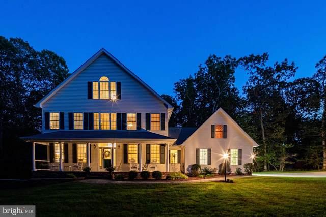 43131 Gum Spring Drive, LEONARDTOWN, MD 20650 (#MDSM172250) :: Jennifer Mack Properties