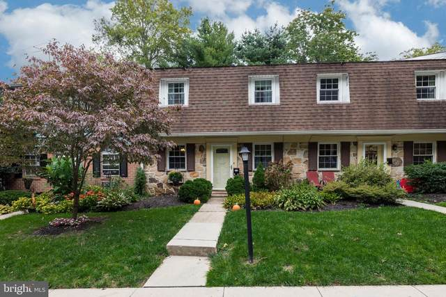 207 Walnut Hill Road C6, WEST CHESTER, PA 19382 (#PACT518006) :: Nexthome Force Realty Partners