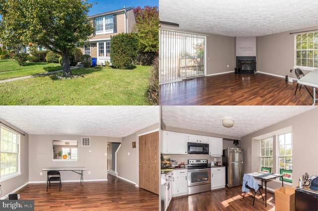 15418 Neman Drive, BOWIE, MD 20716 (#MDPG583456) :: SP Home Team