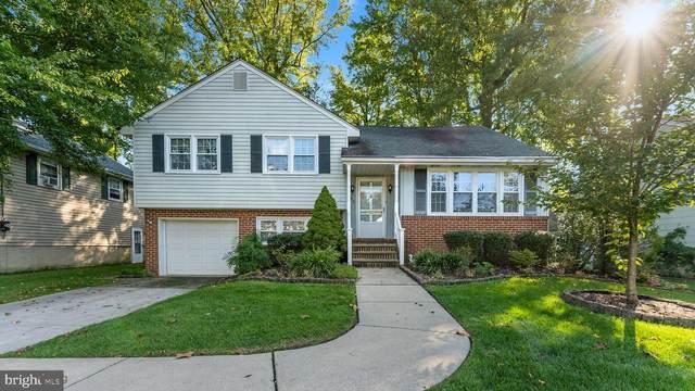 349 Myrtle Avenue, WOODBURY, NJ 08096 (MLS #NJGL265592) :: The Dekanski Home Selling Team