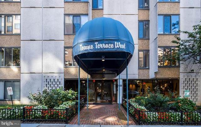 1440 N Street NW #716, WASHINGTON, DC 20005 (#DCDC490290) :: Network Realty Group