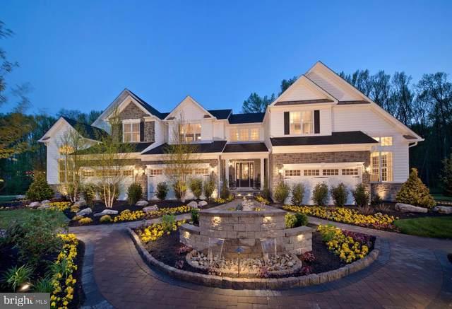 1720 Sunflower Way, YARDLEY, PA 19067 (MLS #PABU508576) :: Kiliszek Real Estate Experts