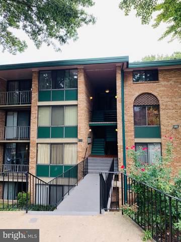 503 N Armistead Street #302, ALEXANDRIA, VA 22312 (#VAAX251818) :: Jacobs & Co. Real Estate