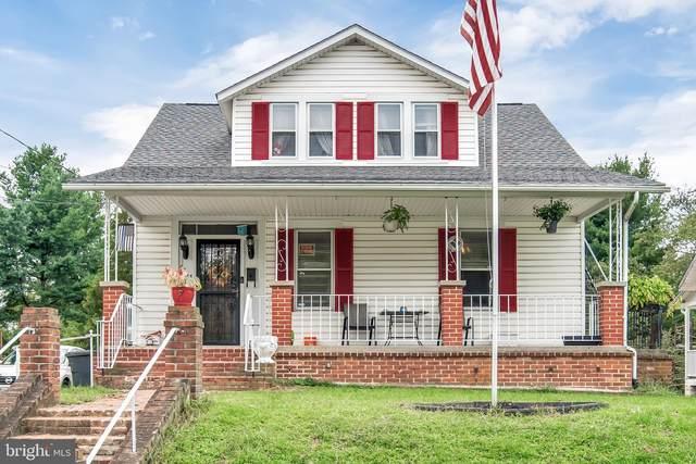 5554 Southwestern Boulevard, BALTIMORE, MD 21227 (#MDBC508702) :: Blackwell Real Estate