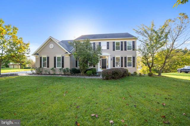 1364 Steeple Chase Road, DOWNINGTOWN, PA 19335 (MLS #PACT518016) :: Kiliszek Real Estate Experts