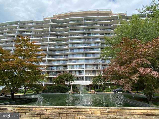 3333 University Boulevard W #1003, KENSINGTON, MD 20895 (#MDMC728680) :: Certificate Homes