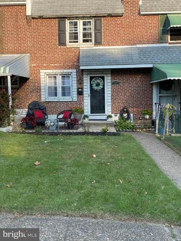 727 Bennington Road, FOLCROFT, PA 19032 (#PADE528944) :: The Toll Group