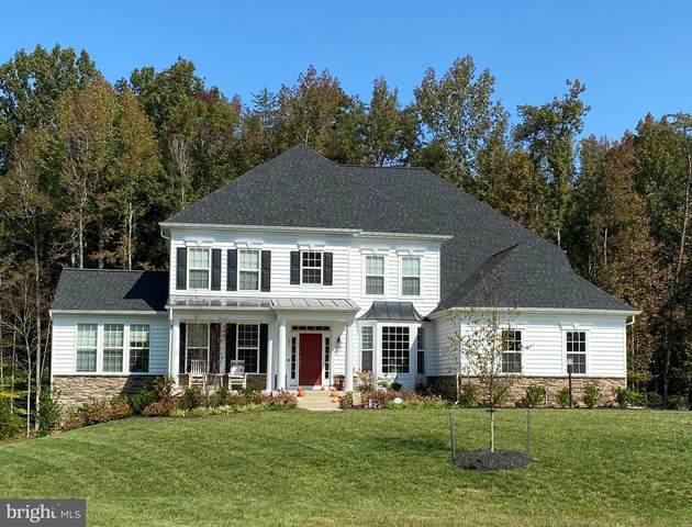 190 Stately Avenue, FREDERICKSBURG, VA 22406 (#VAST226130) :: RE/MAX Cornerstone Realty