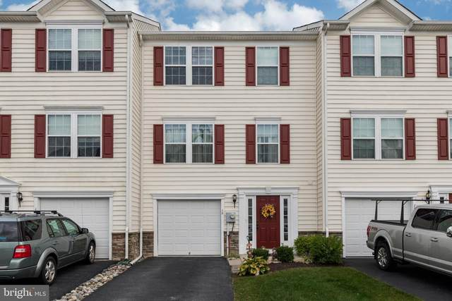 18 Tuxford Lane #18, COATESVILLE, PA 19320 (MLS #PACT518030) :: Kiliszek Real Estate Experts