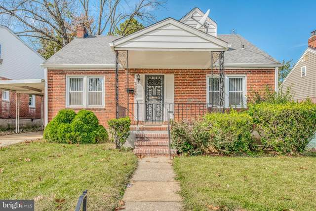 3636 Forest Hill Road, BALTIMORE, MD 21207 (#MDBC508730) :: Certificate Homes