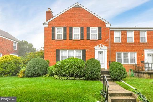 1411 Putty Hill Road, BALTIMORE, MD 21286 (#MDBC508732) :: SURE Sales Group