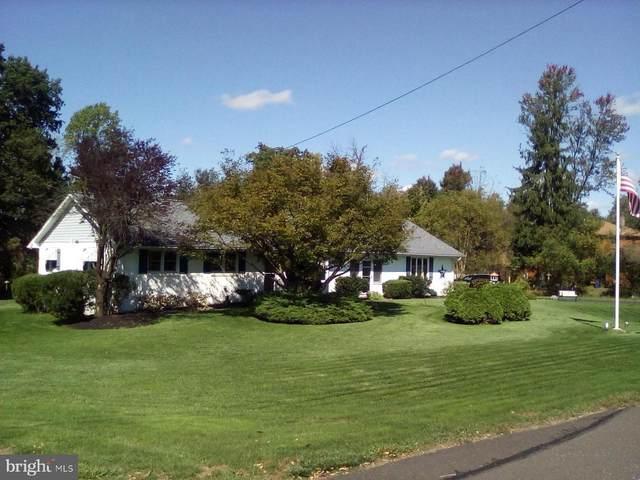 104 Twining Bridge Road, NEWTOWN, PA 18940 (#PABU508608) :: Linda Dale Real Estate Experts