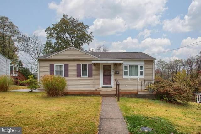 3956 Chestnut Street, HARRISBURG, PA 17109 (#PADA126408) :: Flinchbaugh & Associates