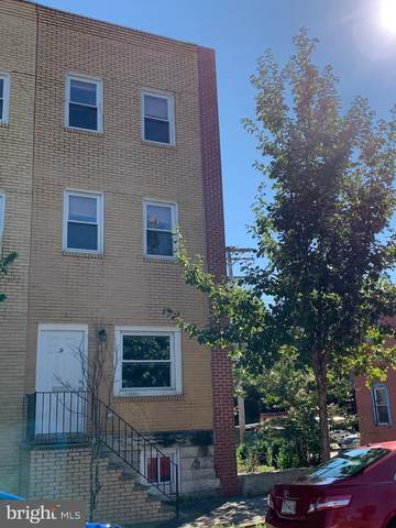 9 W 24TH Street, BALTIMORE, MD 21218 (#MDBA526772) :: SURE Sales Group