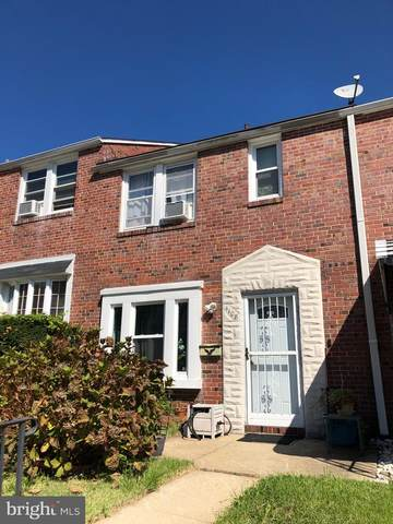 4108 Kinsway, BALTIMORE, MD 21206 (#MDBA526778) :: SURE Sales Group